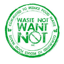 Waste Not, Want Not Symbol